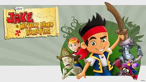 image jake land pirates season 3 promo png jake