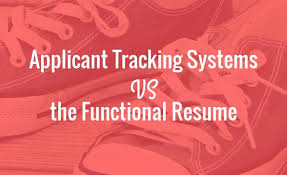 functional resume vs chronological resume applicant tracking systems vs the functional resume resume hacking