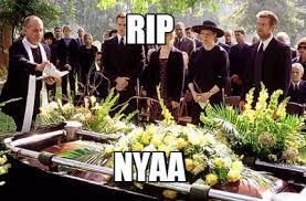 Funeral Meme - meme maker funeral generator