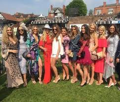 gallery ladies day at chester races 2017 chester chronicle
