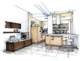 Sample Kitchen Designs by Kitchen Design Sketch Free Kitchen Cabinet Layout Plans 000 B