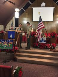 Eagle Scout Flag Eagle Scout Award Cedar Grove United Methodist Church