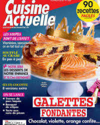 cuisine actuelle patisserie pdf cuisine actuelle pdf magazines magazines