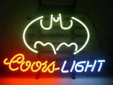 Neon Bar Lights Collectible Lighting U0026 Neon Lamps Ebay