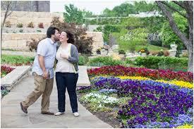 Ft Worth Botanical Gardens Weddings by Dallas Wedding Photographer Rebecca Ellison Photography Fort