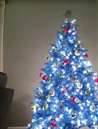Decorative Trees With Lights Treetopia High Quality Stylish Artificial Christmas Trees
