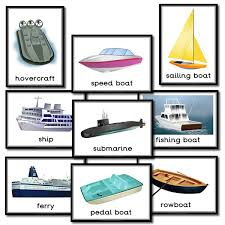 themed posters sea transport themed posters primary treasure chest