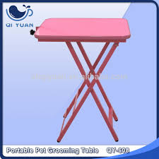 grooming table top material plastic top grooming table plastic top grooming table suppliers and