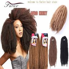 photos of braided hair with marley braid 18 inch kanekalon synthetic marley braid hair extensions afro