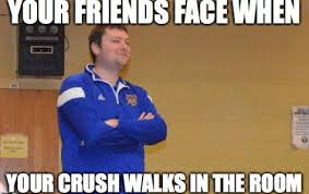 Funny High School Memes - meme of the week top ten the paw print