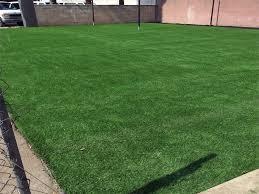 Football Field In Backyard Grass Installation Athens Ohio Football Field