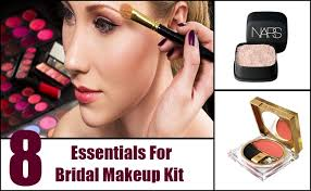 makeup kit the wedding day is the best day in any 39 s life the day