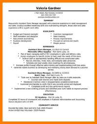 Resume For Grocery Store 5 Word Grocery Store Manager Resume Teller Resume