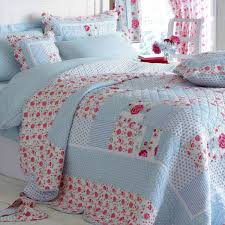 Girls Quilted Bedding by Quilts Home U203a Childrens U203a Girls Bedding U203a Catherine Patchwork