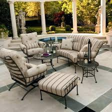 woodard patio furniture replacement cushions outdoor collections
