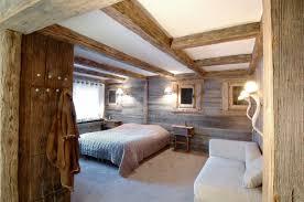 chambre chalet luxe chalet tahoé myproperties myconcierge conciergerie privée de