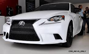 lexus is 200t vs is250 2015 lexus is250 review