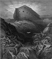 gilgamesh flood myth wikipedia has noah lost his flood the ever diminishing biblical deluge