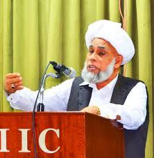 Sayyid Muhammad Jifri Muthukkoya Thangal