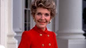 Nancy Reagan Patti Davis Speaks Out About Tense Relationship With Nancy Reagan