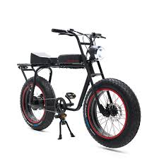 Rad Power Bikes Electric Bike by Lithium Cycles Super 73 Scout Bicycling Cycling And Motorised Bike