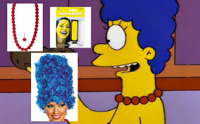 Marge Simpson Halloween Costume 10 Incredibly Cheap Creative Halloween Costumes