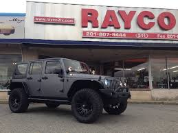 matte grey jeep wrangler jeep wrangler matte gray wrapped bushwacker fender flares xd