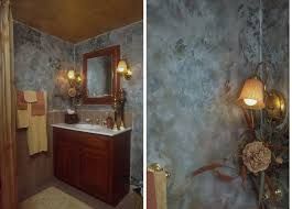 painting ideas for bathroom walls cica lisa designs www cicalisadesigns com refreshing a bathroom