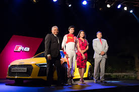 Audi R8 Top Speed - fastest production audi ever r8 v10 plus arrives in chennai