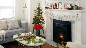 how to decorate a small space for the holidays décor aid