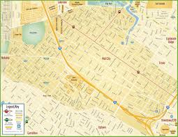 New Orleans Garden District Map by Best 25 Downtown New Orleans Ideas On Pinterest New Orleans How
