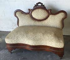 Vintage Settees For Sale Vintage Settee Antiques Ebay