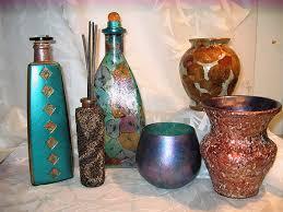 Display Vase Imaginative Art On Display At Yaquina Art Gallery Exhibition