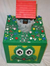 lego well cabinet