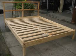 Build Platform Bed Diy by Makeovers And Decoration For Modern Homes Diy Build Platform Bed