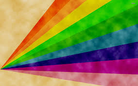 rainbow background download free stunning full hd