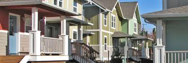 infill lot infill housing