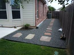 Backyard Landscaping Ideas Low Budget Backyard Ideas Vibrant Simple Backyard Landscaping