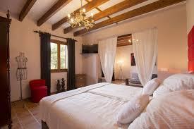 Schlafzimmer Helles Holz Zwei Schlafzimmer Suite Boutique Residenz Espouet Mallorca