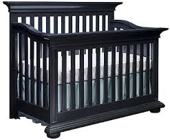 oxford baby harlow 4 in 1 convertible crib navy midnight slate