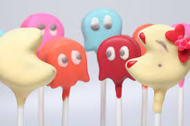 themed cake pops founder andrea morris created a line of 80s pops with emblematic