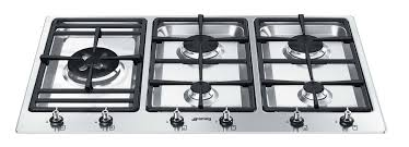 Harvey Norman Ovens And Cooktops Smeg Stainless Steel 900mm Classic Gas Cooktop Harvey Norman