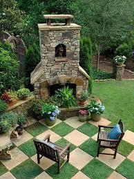 Backyard Seating Ideas by 114 Best Rock Garden U0026patio Reno Ideas Images On Pinterest