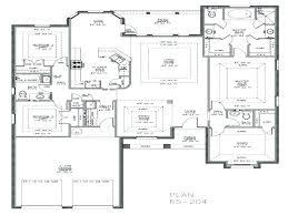 ranch floor plans with split bedrooms split bedroom floor plans split bedrooms open floor plan split