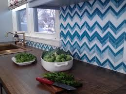 kitchen glass modern diy glass kitchen backsplash creative diy