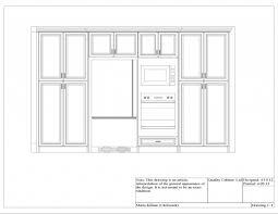 Kitchen Cabinet Depths by Kitchen Cabinet Dimensions Standard Microwave Cabinet Size U2013