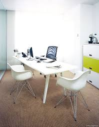 Vitra Eames Plastic Armchair Eames Plastic Armchair Dar Visitors Chairs Side Chairs From