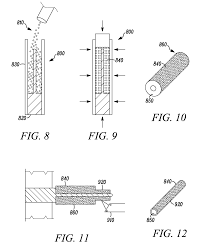 patent us20100094420 porous bone fixation device google patenten