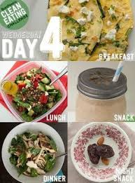 Buzzfeed Challenge Day 6 Of Buzzfeed S 7 Day Clean Challenge Clean