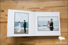 white wedding album white wedding album vt wedding photographer orchard cove